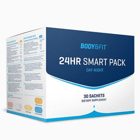 24 smart pack