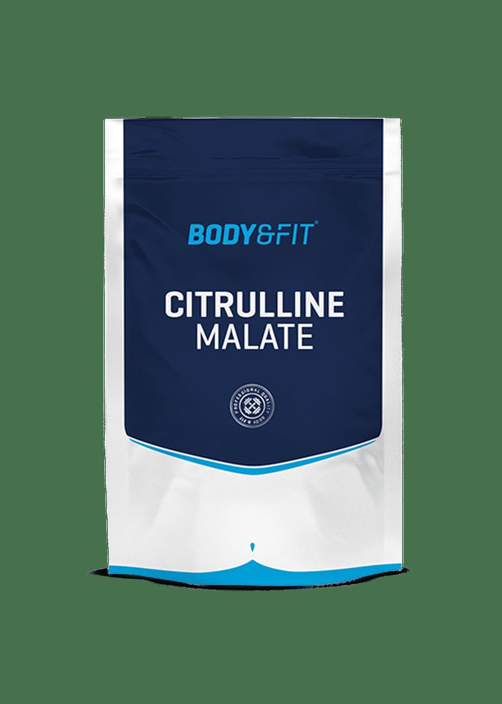 BF citrulline