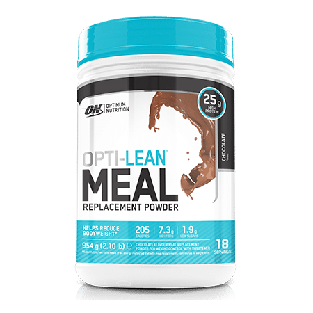OPTI-LEAN™ MEAL REPLACEMENT SHAKE