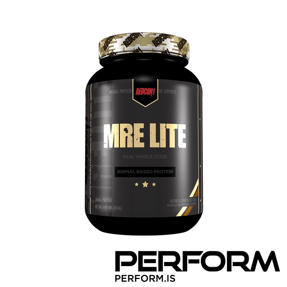 PERFORM MRE LITE Oatmeal Chocolate Chip