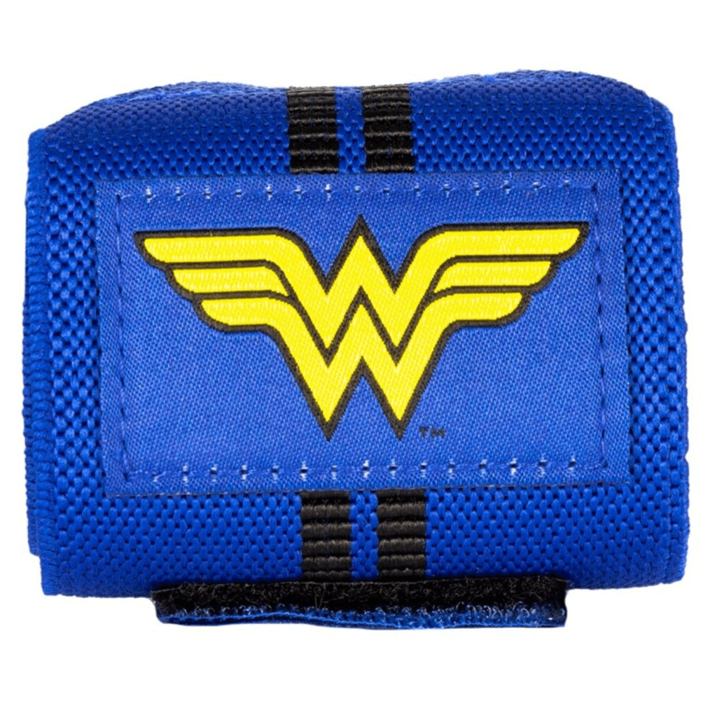 Performa Wrist Wraps - DC Collection_ Wonder Woman