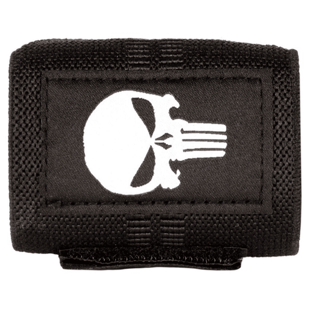 Performa Wrist Wraps - Marvel Collection_ Punisher