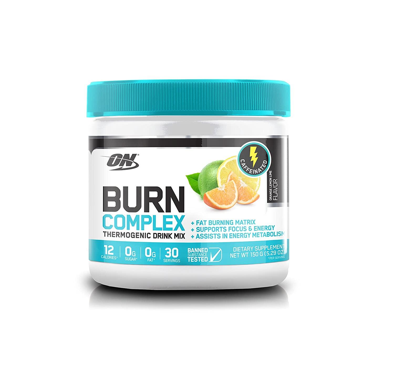 burncomplex duft