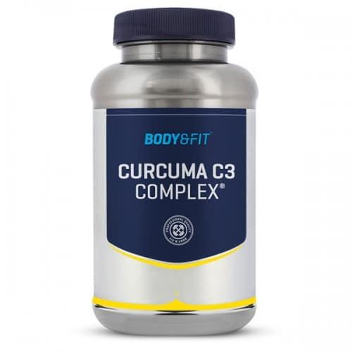 curcuma-c6-complex