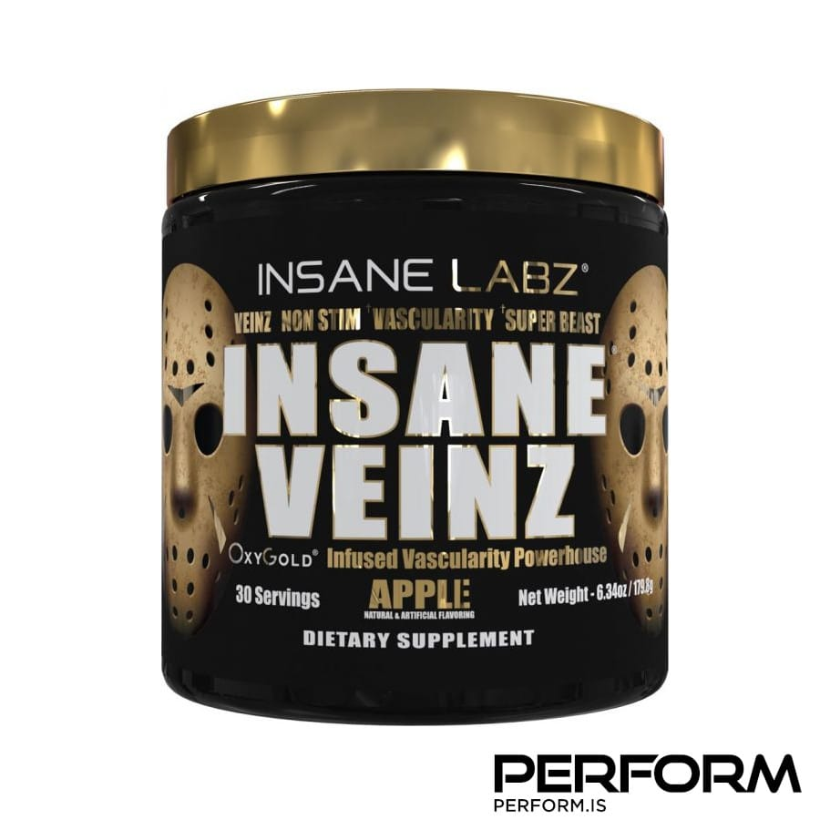 insane labs insane veinz